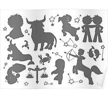 Horoscope Cover Poster