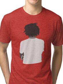 J. Cole - 4 Your Eyez Only Tri-blend T-Shirt