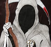 Death is Ticking by Samantha Little