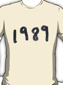 1989 T-Shirt