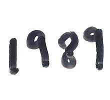 1989 by hayleyidk