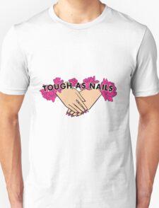 Tough as Nails [Hand tone 3] Unisex T-Shirt
