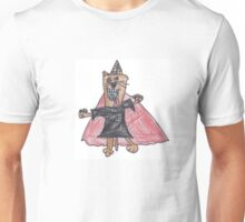 Wacky the wizard Unisex T-Shirt