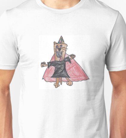 Wacky the wizard Unisex T-Shirt