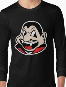 Cleveland Vampire Long Sleeve T-Shirt