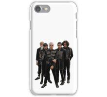 My Chem Black Parade iPhone Case/Skin