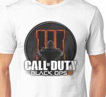 Call of Duty, Black Ops II, Black ops III Unisex T-Shirt