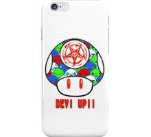 Devi Up! iPhone Case/Skin