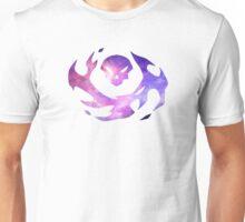 Death Blossom - Galaxy Unisex T-Shirt