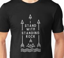 stan with rock Unisex T-Shirt