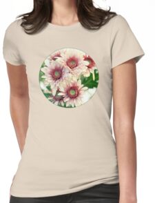 Pretty Enough Womens Fitted T-Shirt