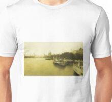 Thames West Unisex T-Shirt