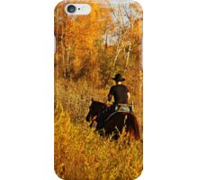 Fifty Shades Of Gold iPhone Case/Skin