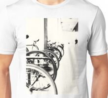 Passing Cycles Unisex T-Shirt