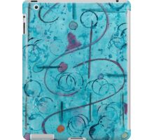 Sea Breeze iPad Case/Skin