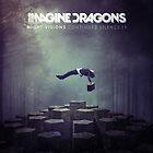 Imagine Dragons Album Morph by maddiesh