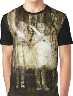 mummy's little angels Graphic T-Shirt