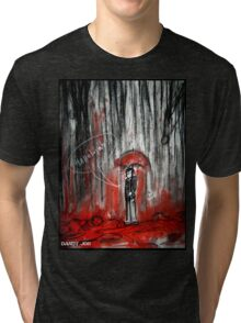 It's Raining Men Tri-blend T-Shirt