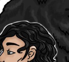 Sirius and Padfoot Sticker