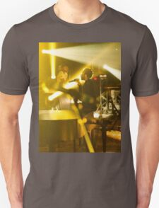 The Library Unisex T-Shirt