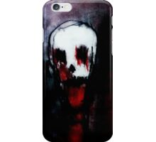 Of Red Death iPhone Case/Skin