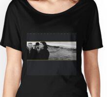 Joshua Women's Relaxed Fit T-Shirt