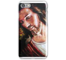 Heavenly Jesus iPhone Case/Skin