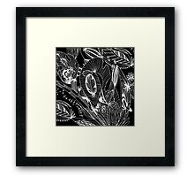 Just another one Framed Print