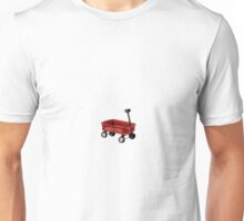 Radio Flyer Unisex T-Shirt