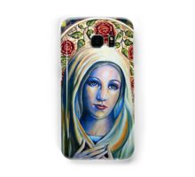 Holy Love of Mary Samsung Galaxy Case/Skin