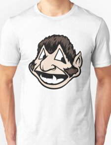 Cleveland Wolfman T-Shirt
