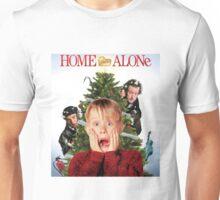Home Alone Christmas Movie Unisex T-Shirt