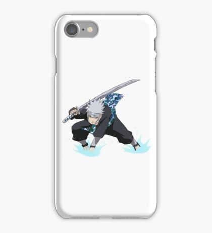 Kid Tobirama Baped iPhone Case/Skin
