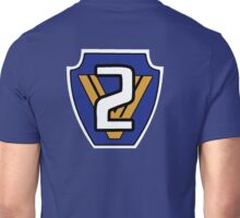 Lightspeed Rescue - Rescue 2 Unisex T-Shirt