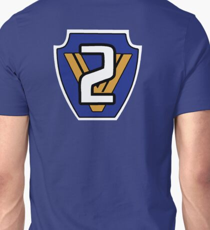 Lightspeed Rescue - Rescue 2 Unisex T-Shirt
