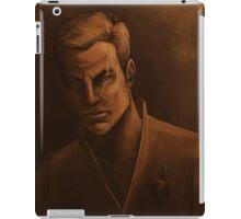 Mirror Jim Kirk iPad Case/Skin