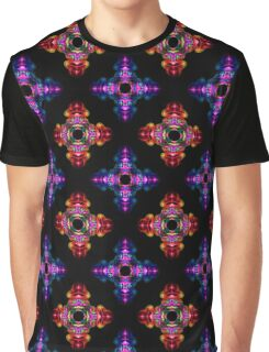 Inglis Pattern 117 Graphic T-Shirt