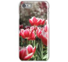 white highlights iPhone Case/Skin
