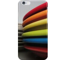 Rainbow Fiesta iPhone Case/Skin