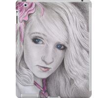 My Pink Rose iPad Case/Skin