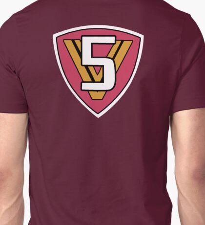 Lightspeed Rescue - Rescue 5 Unisex T-Shirt