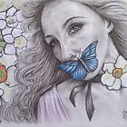 Silence by Tahnja