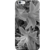 A Cluster of Flowers iPhone Case/Skin