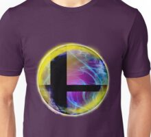 Smash Ball Emblem From Super Smash Bros. Unisex T-Shirt