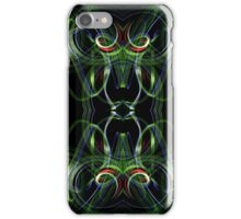 Light Sculpture 25 iPhone Case/Skin