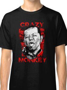 Jun Kasai - Crazy Monkey Classic T-Shirt