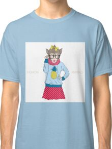 Fashion Ape Classic T-Shirt