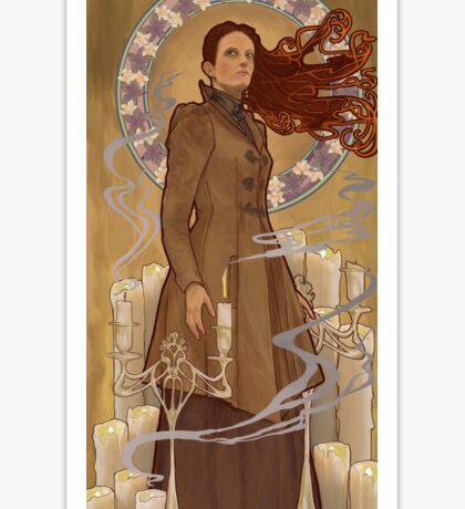 Eva Green Nouveau Sticker