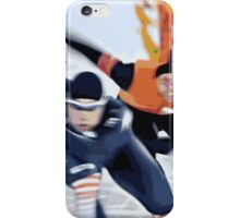 Skaters 3 iPhone Case/Skin