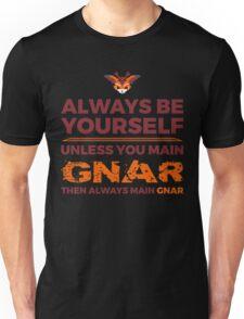 Gnar Main Unisex T-Shirt